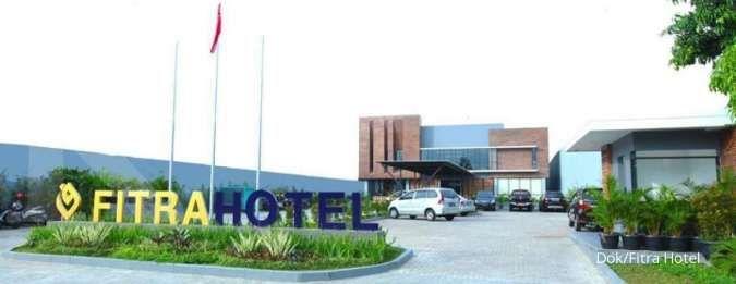 Kuartal III 2019, Hotel Fitra (FITT) masih kantongi rugi