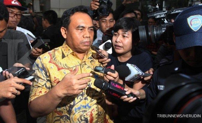Rapid test staf ada yang reaktif, lantai 7 blok G Balai Kota Jakarta tutup sementara