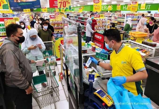 Hero Supermarket (HERO) akan perbanyak gerai IKEA usai tutup Giant