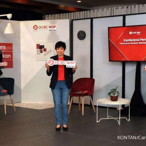GudangAda Bersama Bank OCBC NISP Luncurkan SegudangAsa untuk Membantu Womenpreneur MelajuJauh Kembangkan Bisnis Digital