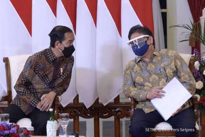 PPKM level 4 di luar Jawa-Bali diterapkan di 23 kabupaten/kota