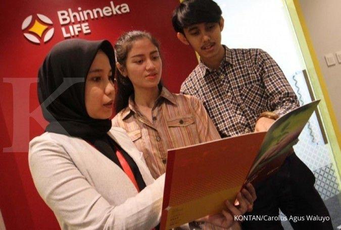 Jangkau pasar kelas menengah, Bhinneka Life luncurkan program Lintera