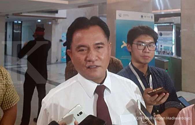 Yusril: Diplintir, putusan MA tak batalkan kemenangan Jokowi-Ma'ruf