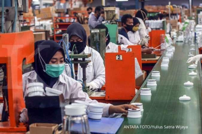 Dongkrak kinerja, Selaras Citra Nusantara (SCNP) andalkan ekspor vacuum cleaner ke AS