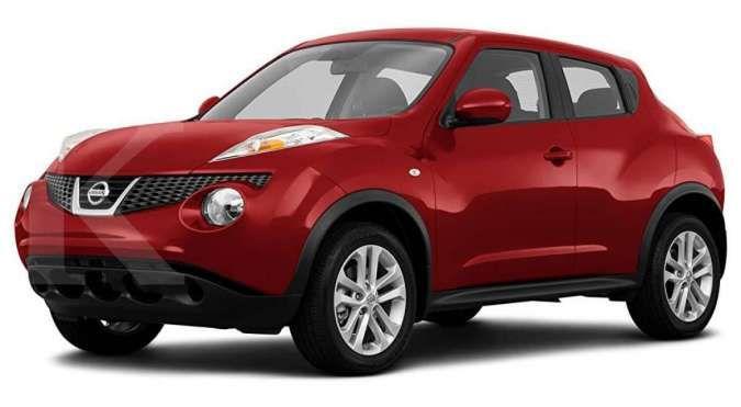 Harga <a href='https://batam.tribunnews.com/tag/mobil-bekas' title='mobilbekas'>mobilbekas</a> Nissan Juke