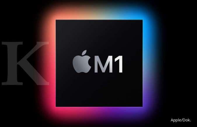 Sebagian user Apple M1 keluhkan permasalahan sulit terhubung ke perangkat Bluetooth