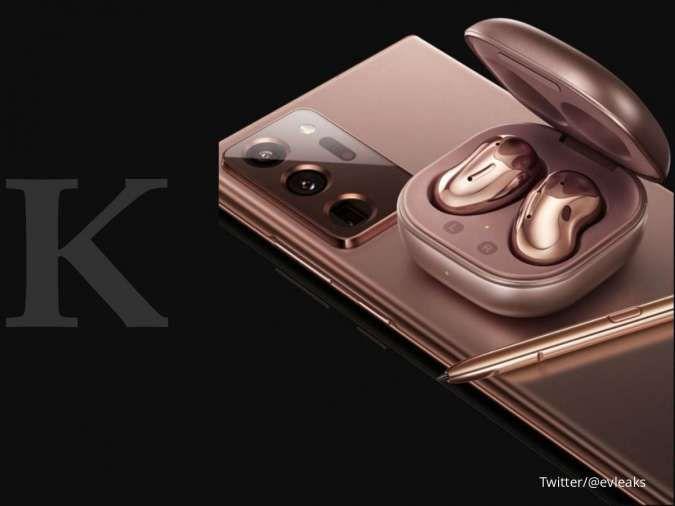 Samsung Galaxy Unpacked resmi digelar 5 Agustus, ini produk baru yang akan hadir