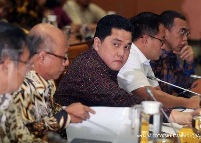Anggota Panja Jiwasraya minta pemerintah selesaikan klaim nasabah dalam 1 tahun