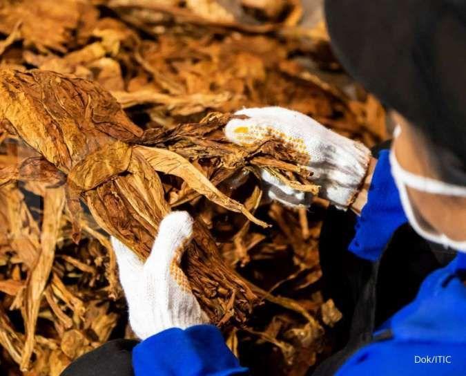 PT Indonesian Tobacco Tbk (ITIC) Membidik Empat Negara Tujuan Ekspor Baru