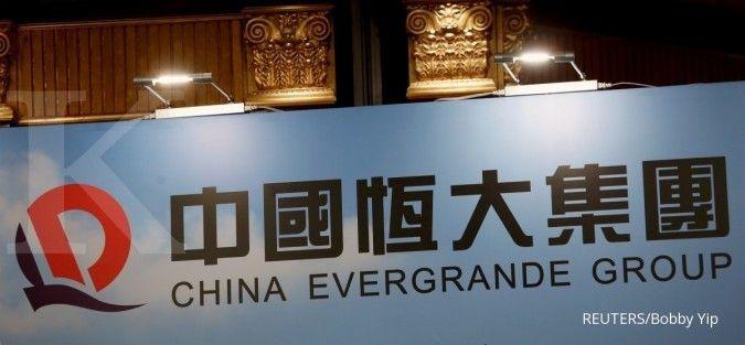 Ancaman kebangkrutan China Evergrande bawa efek domino ke pasar kredit Asia