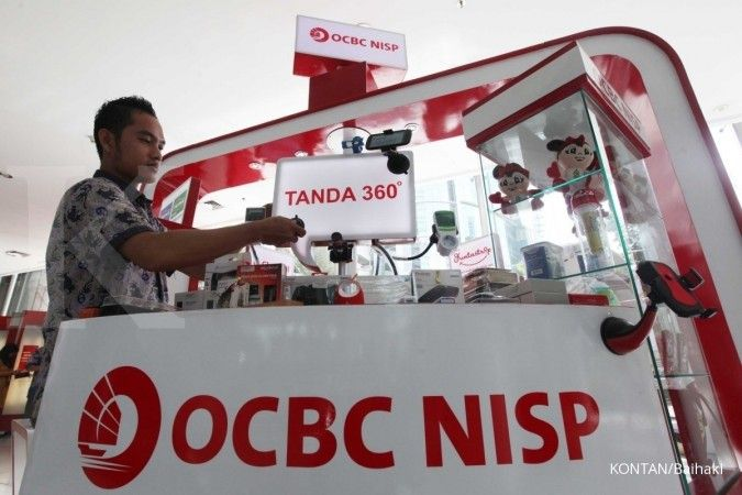 Hingga Maret 2021 penyaluran kredit UMKM Bank OCBC NISP mendekati Rp 19 triliun
