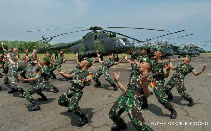 Pendaftaran calon perwira PSDP Penerbangan TNI 2021 untuk lulusan SMA, ini infonya