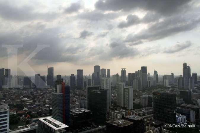 Bank Dunia pangkas proyeksi pertumbuhan ekonomi Indonesia 2021 menjadi 3,7%