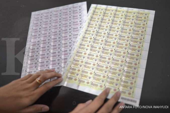 DPR yakin RUU Bea Materai bisa disahkan pada bulan depan