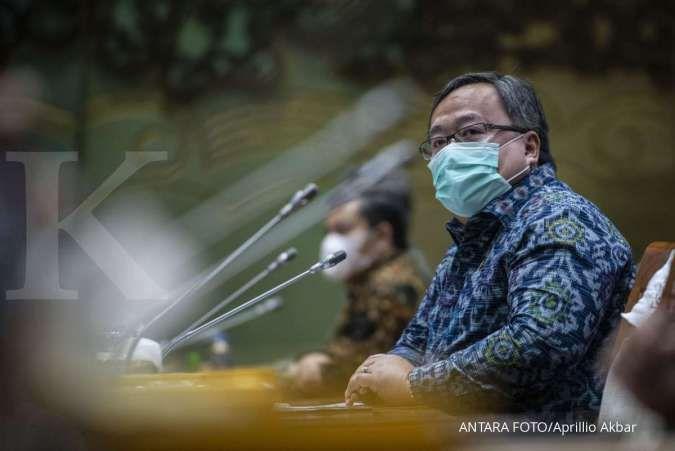 Bambang Brodjonegoro sebut sektor manufaktur bisa dorong pertumbuhan ekonomi RI