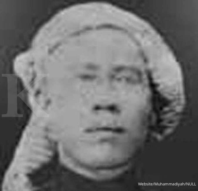Profil KH Hisyam dan sejarah pendirian sekolah Muhammadiyah