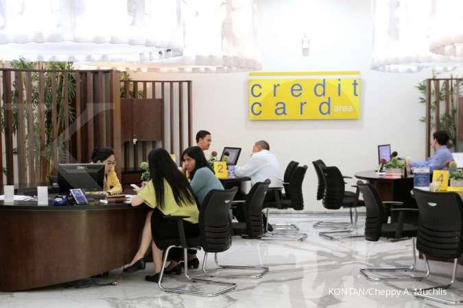 Kabar gembira, penurunan denda keterlambatan bayar kartu kredit diperpanjang