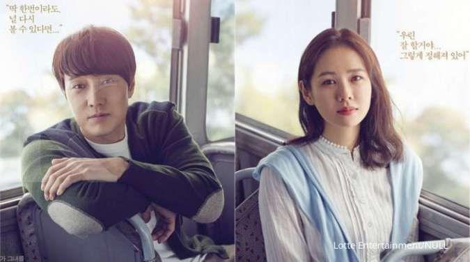 Daftar film Korea romantis terpopuler, tampilkan Gong Hyo Jin hingga Son Ye Jin