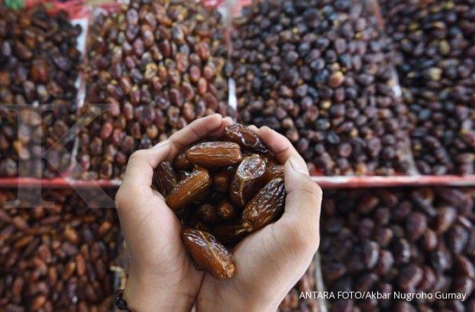 Makanan dan minuman yang sebaiknya dihindari selama menjalankan puasa ramadan