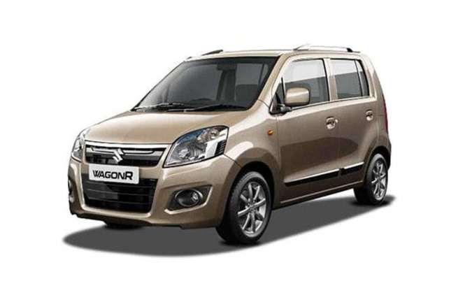 Harga mobil bekas Suzuki Karimun Wagon R murah meriah dari Rp 50 jutaan