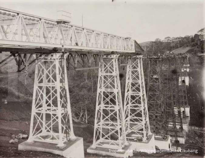 Jembatan Cikubang