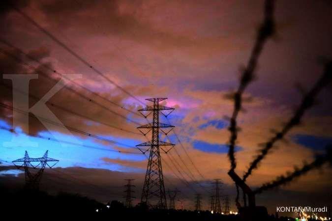 PLN resmi beri tegangan untuk Line 2 Transmisi SUTET 500 kV Balaraja–Kembangan