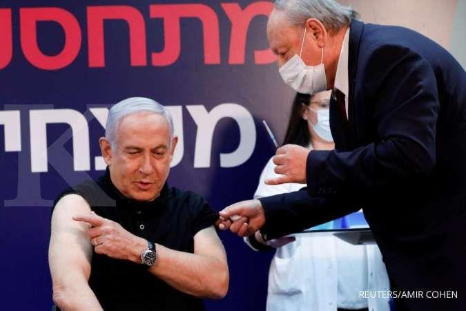 Peneliti Israel menemukan kaitan antara vaksin Pfizer dengan penyakit darah langka