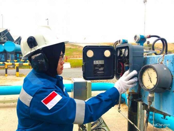Lowongan kerja PT Chevron Pasific Indonesia untuk profesional