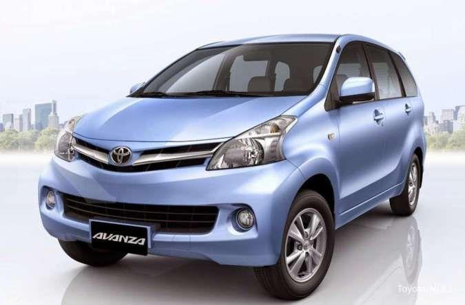 Menu Toyota Avanza di lelang mobil JBA Selasa (26/1), harga mulai Rp 50 juta