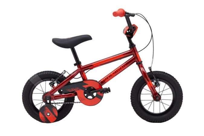 Pas buat yang lagi belajar sepeda, intip harga sepeda anak Polygon Crosser & Alice