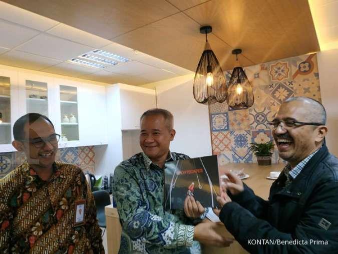 Wijaya Karya (WIKA) raih pertumbuhan laba bersih 21,25% sepanjang 2019