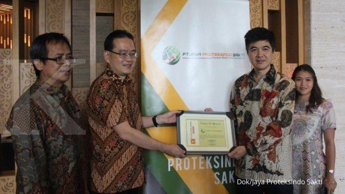 Jaya Proteksindo sodorkan layanan unggulan smart insurance untuk gaet nasabah