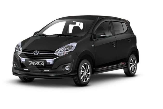 Harga mobil bekas Daihatsu Ayla kian ekonomis, hanya Rp 80 juta untuk tahun muda