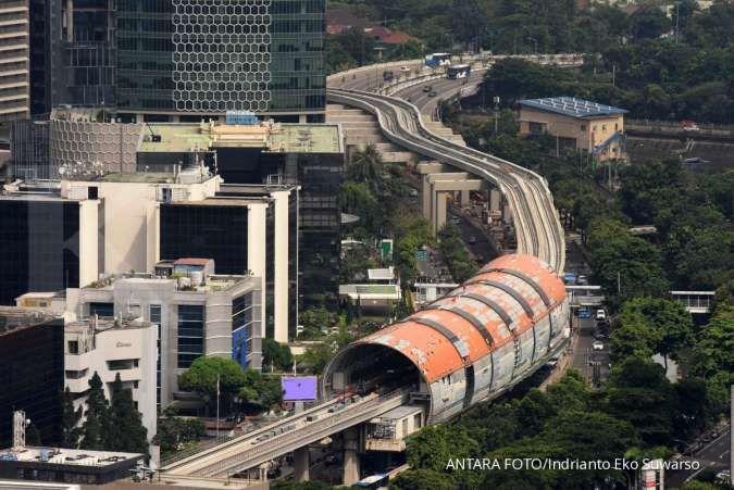 Dua proyek dibayar, Adhi Karya (ADHI) dapatkan Rp 1,6 triliun di akhir 2020