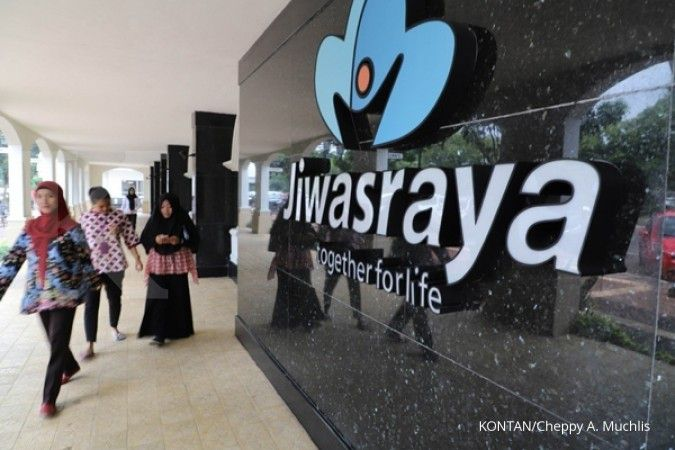 Mengupas masalah likuiditas yang menimpa Asuransi Jiwasraya
