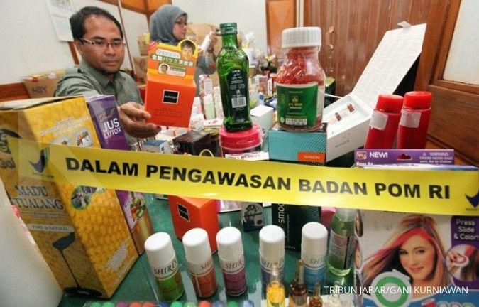 Perhatian! BPOM temukan masih ribuan produk makanan tak layak di pasaran