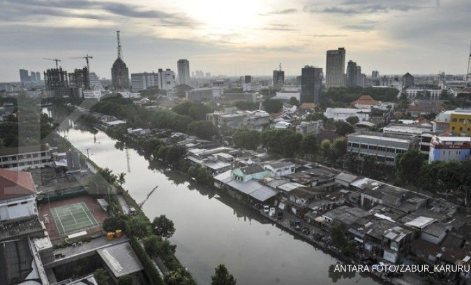 BPKM: Tren realisasi investasi perusahaan asal Thailand di Indonesia fluktuatif