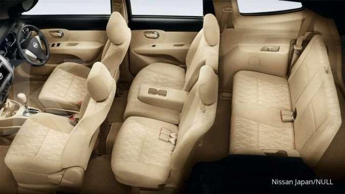 Harga <a href='https://batam.tribunnews.com/tag/mobil-bekas' title='mobilbekas'>mobilbekas</a> Nissan Grand Livina