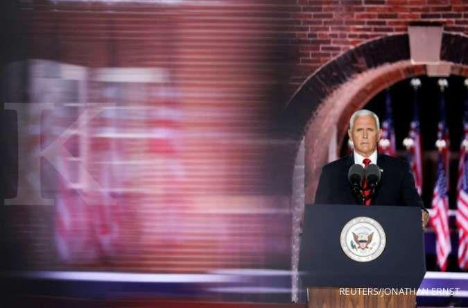 Mantan Wakil Presiden AS sebut China ancaman terbesar bagi kemakmuran & keamanan Bumi