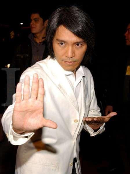 Aktor Stephen Chow bangkrut ditagih utang hingga R
