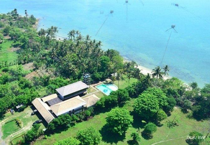 Banten West Java: Tanjung Lesung mulai pulih dan siap sambut wisatawan kembali