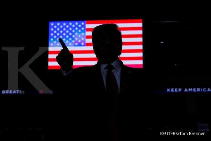 Perang dagang AS ala Trump meluas hingga ke Uni Eropa