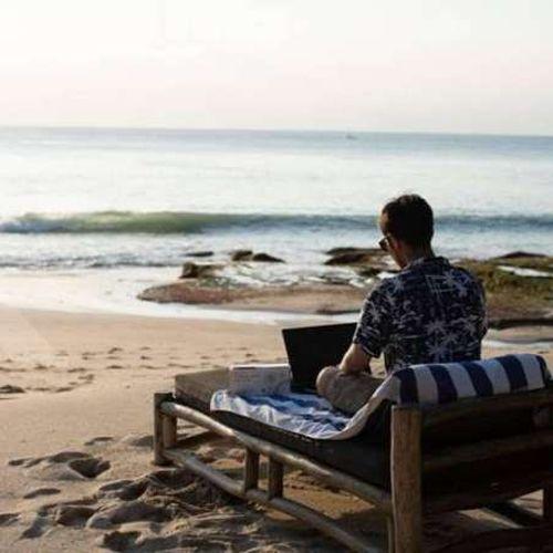 Dukung Pemulihan Sektor Pariwisata di Bali, Biznet Sambut Baik Program Work From Bali yang Diluncurkan oleh Pemerintah
