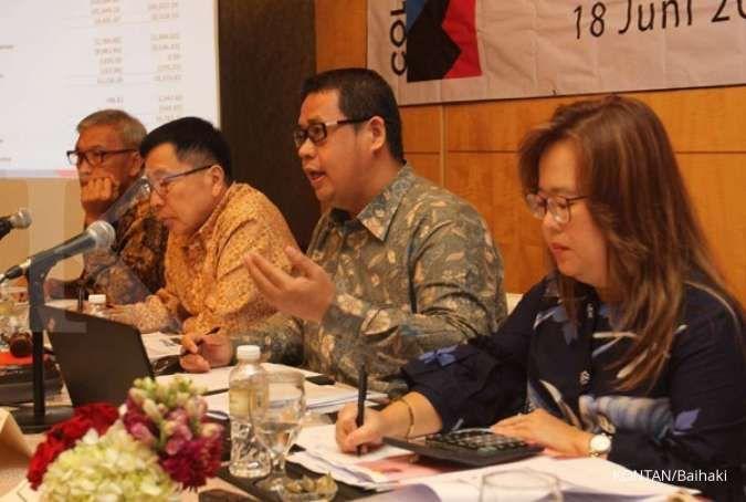 Colorpak Indonesia (CLPI) bakal bagikan dividen Rp 89,39 per saham