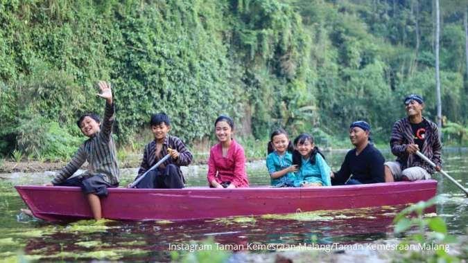 Taman Kemesraan Malang
