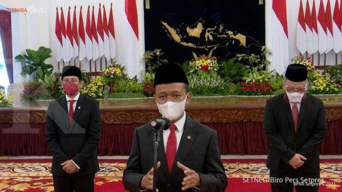 Dongkrak ekonomi, Menteri Investasi bakal dorong hilirisasi