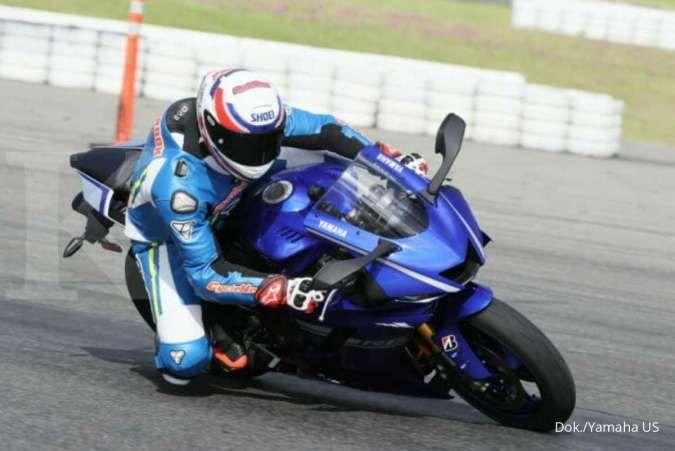 Generasi terbaru motor sport Yamaha R7 segera diproduksi, simak penjelasannya