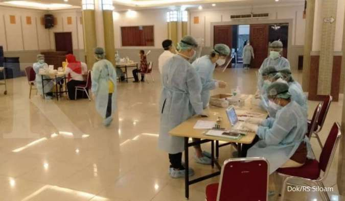 Khawatir gelombang kedua Covid-19, rumah sakit diimbau bebenah