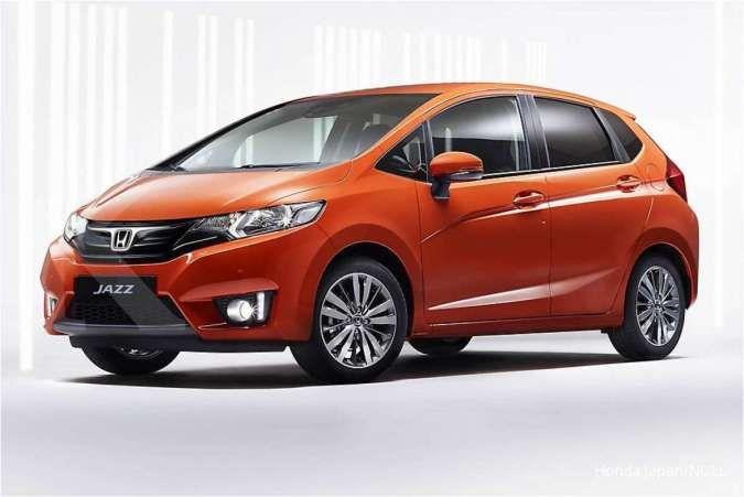 Harga mobil bekas Honda Jazz termurah Rp 160 juta, dapat tahun segini
