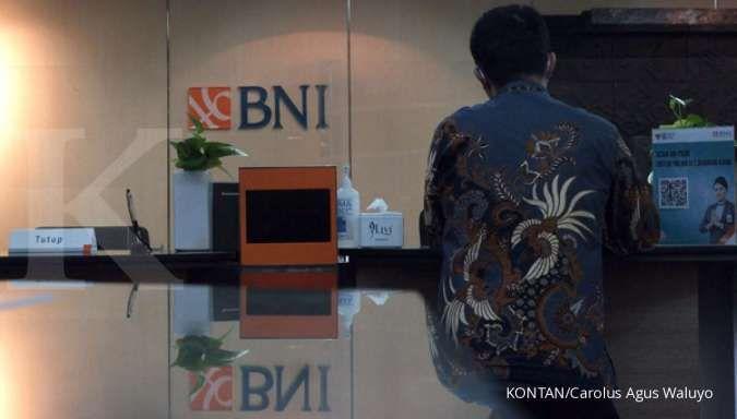 Jelang Lebaran, BNI siapkan uang tunai Rp 12,9 triliun per minggu